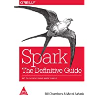 Spark: The Definitive Guide