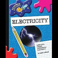 Electricity (Explorer Library: Science Explorer)