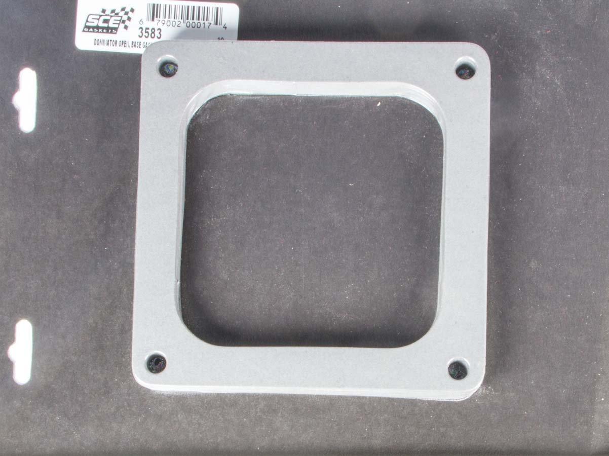 SCE Gasket 3583 Carburetor Gasket- 10 Pack SCE Gaskets