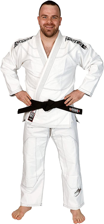 JJIF Approved Ju-Jutsu Anzug Fighter 2.0