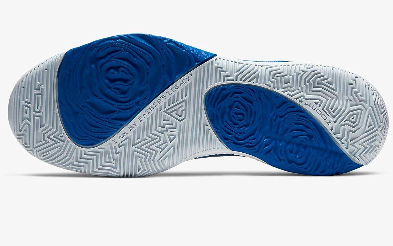 Nike Zoom Freak 1 Mens Basketball Trainers Bq5422 Sneakers Shoes
