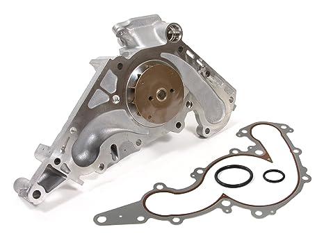 Evergreen TBK190MWPA Fits 90-97 Lexus LS400 SC400 1UZFE Timing Belt Kit AISIN Water Pump