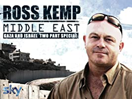 Ross Kemp Middle East - Season 1