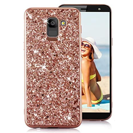 leyi coque galaxy j6 plus