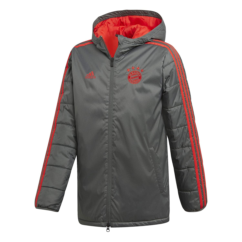 ADIDAS Kinder 18 19 Fc Bayern Winter Jacket Jacke