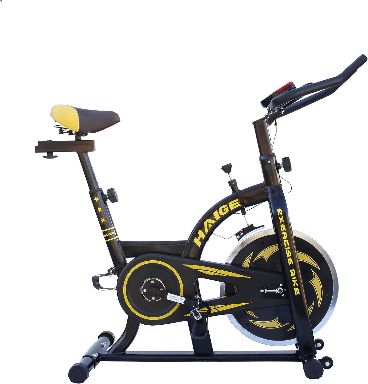 HAIGE スピンバイク エアロフィットネス