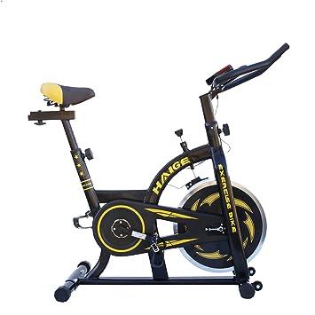 Amazon | HAIGE スピンバイク エ...