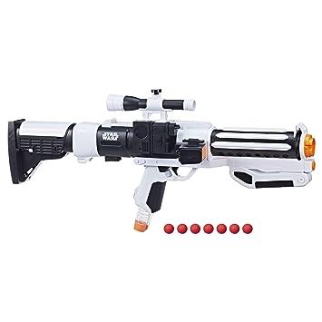 Nerf - Rival Stormtrooper - Juego de Tiro, e2145fr2: Amazon ...