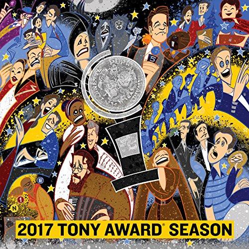 2017 Tony Award Season