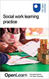 Social work learning practice (English Edition)