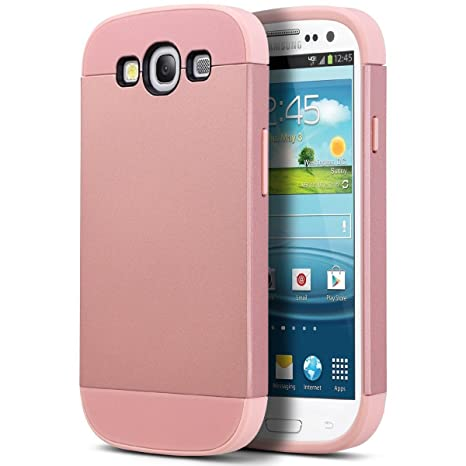 custodia in silicone samsung galaxy s3