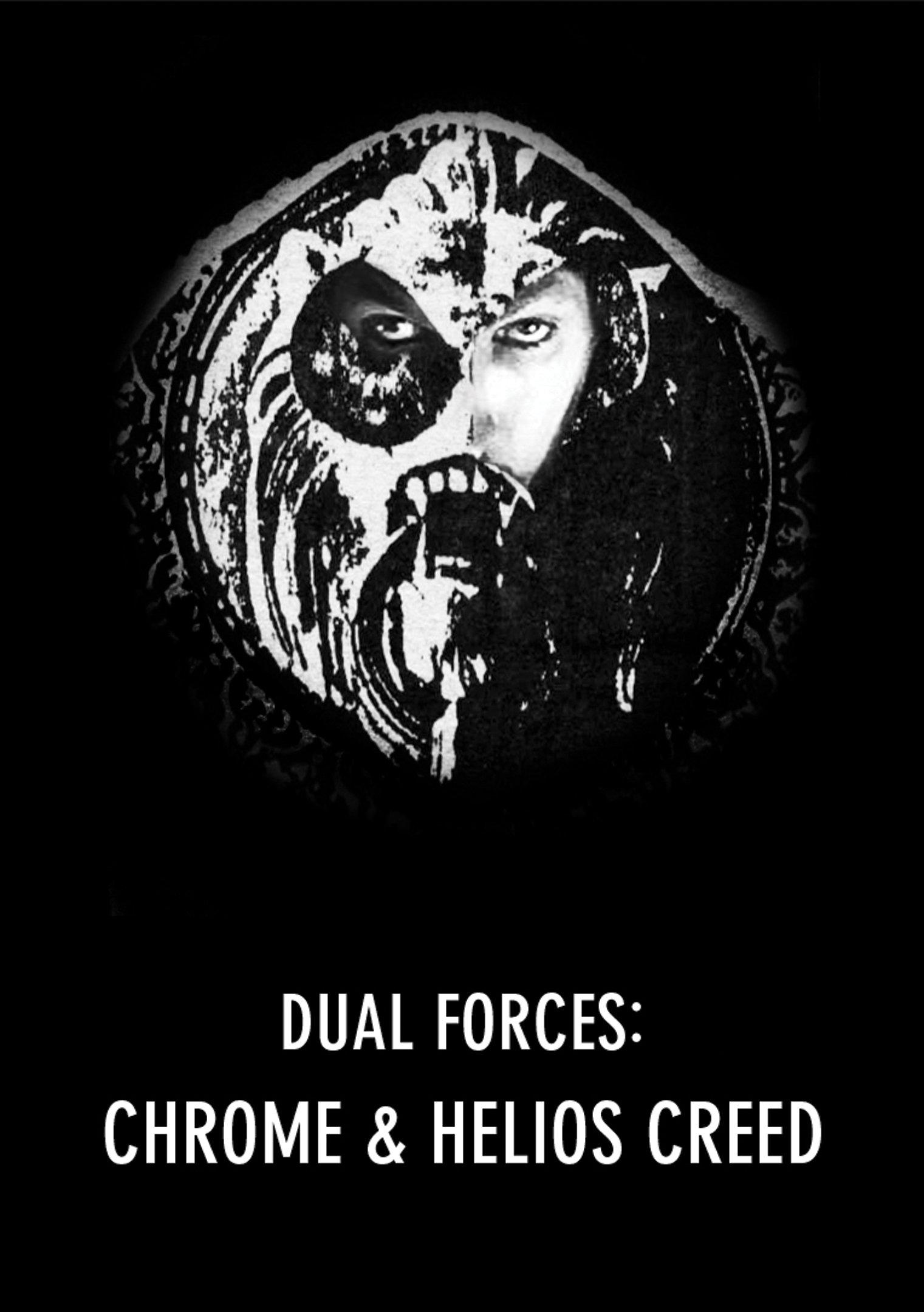 Dual Forces by Mvd Visual