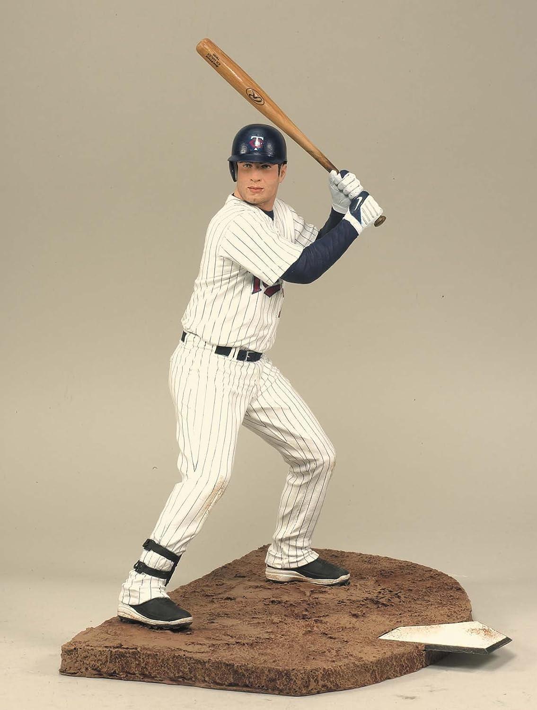 Joe Mauer McFarlane SportsPicks MLB Series 21 Minnesota Twins