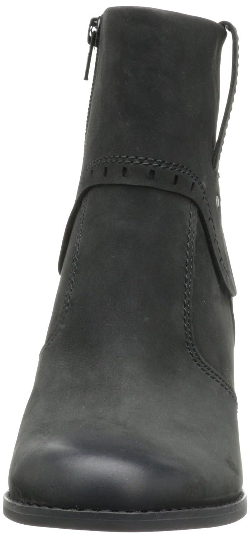Clarks Woherren Alpine Gale Gale Gale Stiefel,schwarz Leather,9.5 M US 4fefa4