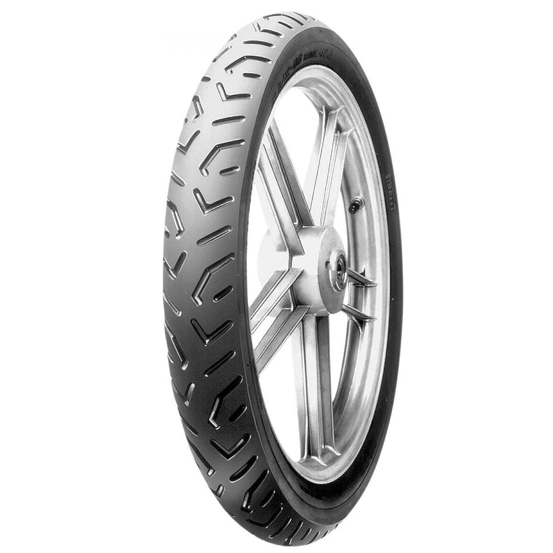 Gomma pneumatico anteriore//posteriore Pirelli ML 75 2-1//2-16 42J