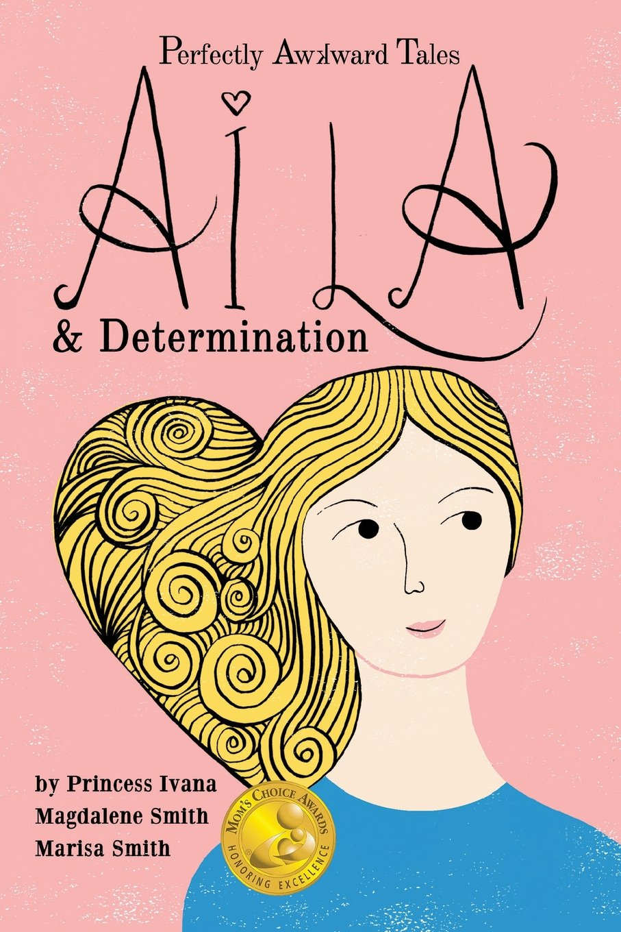 Download Perfectly Awkward Tales: Aila & Determination PDF