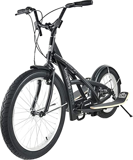 Te-Sports Fitness Wipprad Wipp Scooter Stepperbike Cross Trainer ...