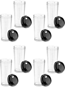 Cuisinart CTC-16 Travel Cups, Set of 8 (8 Items)