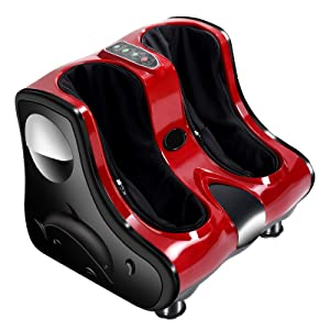 ARLIME Foot and Calf Massager Machine