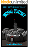 Second Contact (The Chaos Trilogy Book 2)