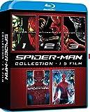 Spider-Man Collection (5 Blu-Ray) [Italia] [Blu-ray]