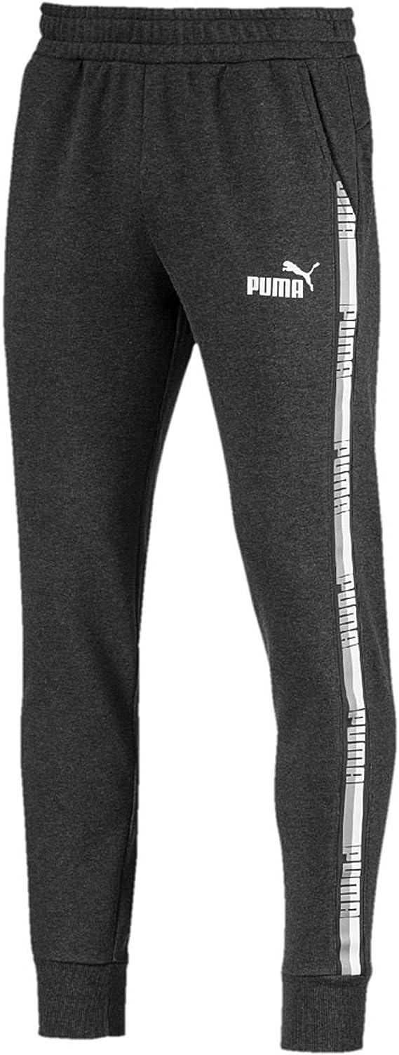 PUMA Herren Tape Pants Jogginghose: : Bekleidung