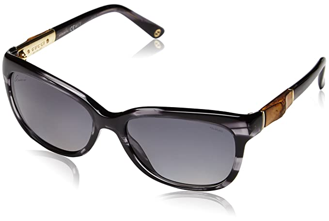 Gucci - Gafas de sol Rectangulares GG 3672/S para mujer
