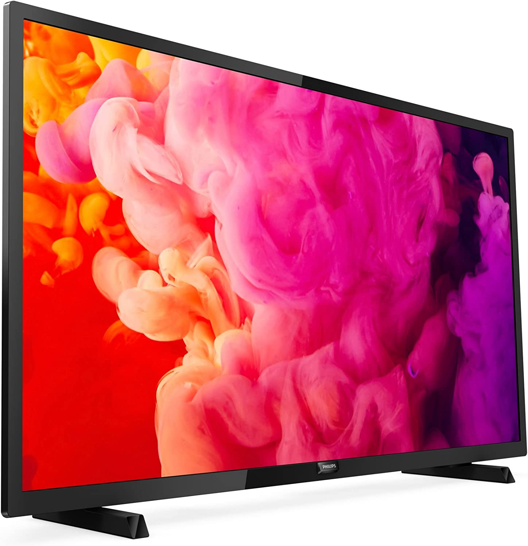 Philips 32PHT4203/12, Televisor, HDMI, Negro: Philips: Amazon.es: Electrónica
