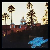 Hotel California (Audio CD)