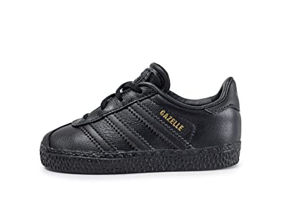 sports shoes 2491e 1ed94 adidas Gazelle I – Chaussures deportivaspara Enfants, Noir –  (NegbasNegbasNegbas