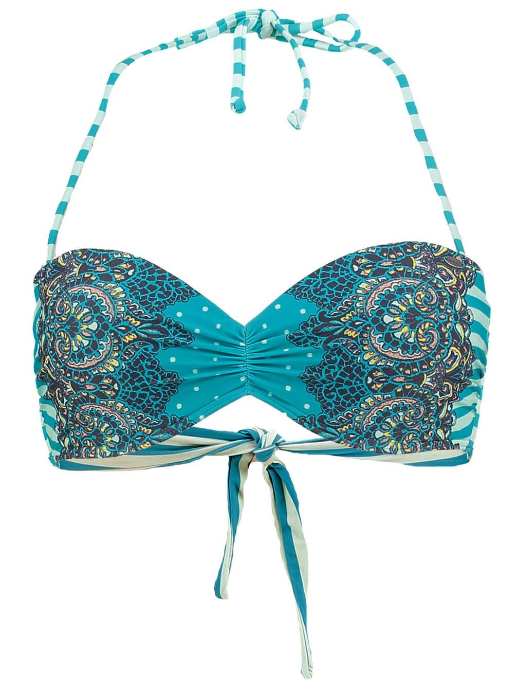 Bikini O'Neill Mirissa Molded Wire B-Cup Bikini Top