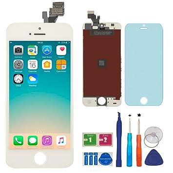 BBSELL LCD Pantalla Táctil Reemplazo De Marco Digital Un Conjunto Completo De Herramientas y Montaje Pantalla