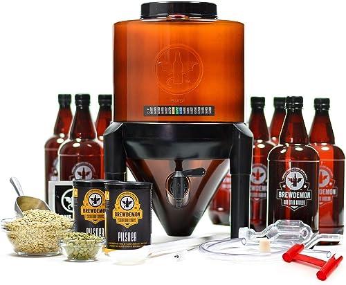 BrewDemon Dozownik do piwa słodowego Dozownik do napojów