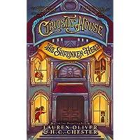 Curiosity House: The Shrunken Head (Book One)