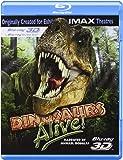 IMAX - Dinosaurs Alive! (Blu-ray 3D)