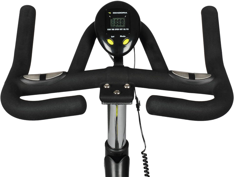 Diadora Racer Fit Bike, Unisex Adulto, Negro: Amazon.es: Deportes ...