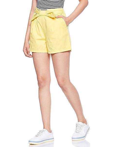 Vero Moda Vmnineteen Hr Loose Shorts Mix Noos Pantalones Cortos Para Mujer Pantalones Cortos Ropa