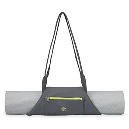 gaiam Mat Bolsa, Unisex, Multicolor, OS: Amazon.es: Deportes ...