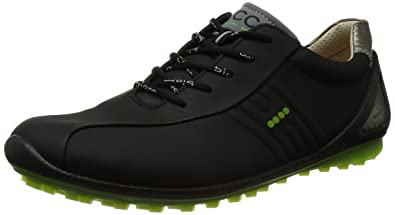 fe7584b2ef ECCO Men's Biom Zero Spikeless Golf Shoes