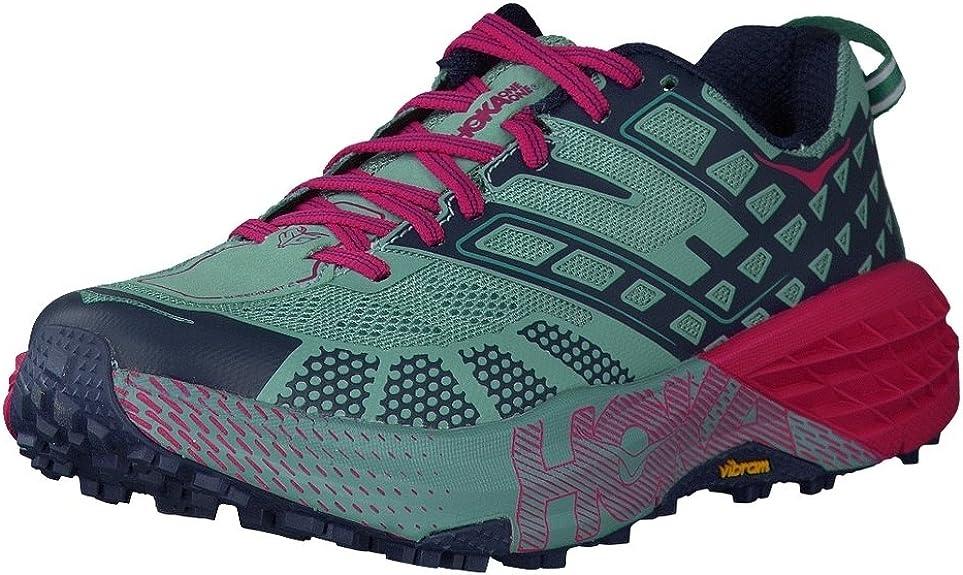 HOKA Womens Speedgoat 2 Trail Running