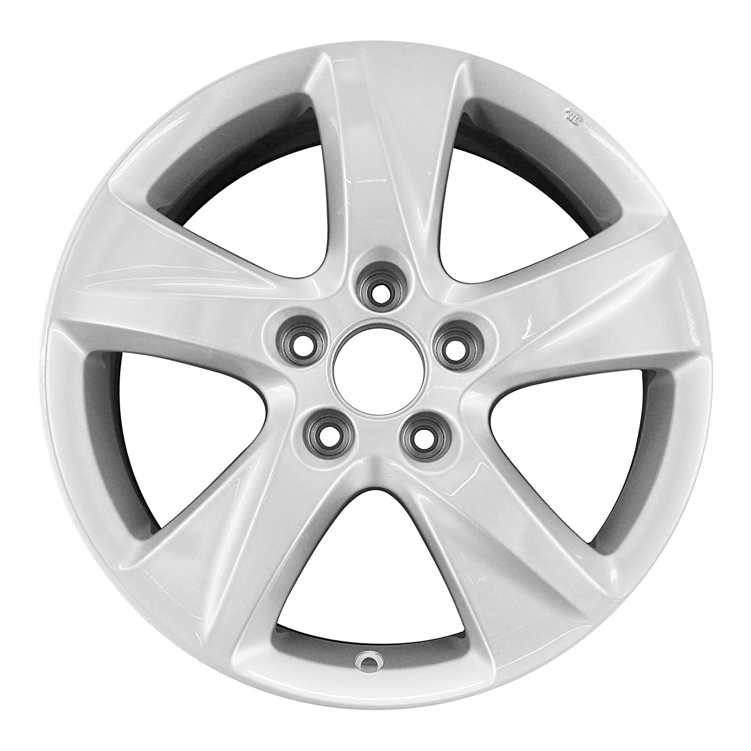 "new 17"" replacement rim for acura tsx 2009 2014 wheel"