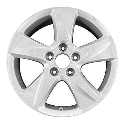 Amazoncom New Replacement Rim For Acura TSX Wheel - Acura tsx wheel offset