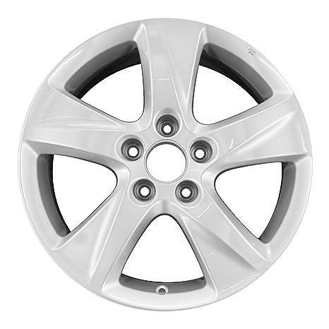 09 Tsx Wheels