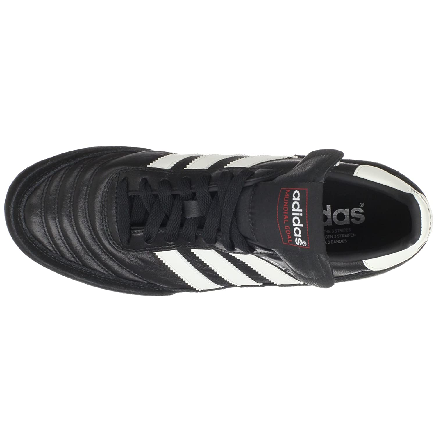 best quality e5255 6bfa7 Amazon.com   adidas Performance Men s Soccer Mundial Goal Shoes   Soccer