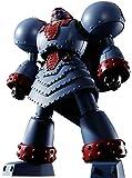 スーパーロボット超合金 ジャイアントロボ THE ANIMATION VERSION 約150mm ABS&PVC&ダイキャスト製 塗装済み可動フィギュア