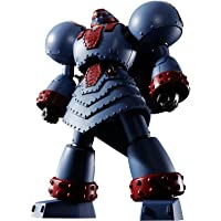 Bandai Tamashii Nations Giant Robo The Animation Version Giant Robo Super Robot Chogokin Action Figure