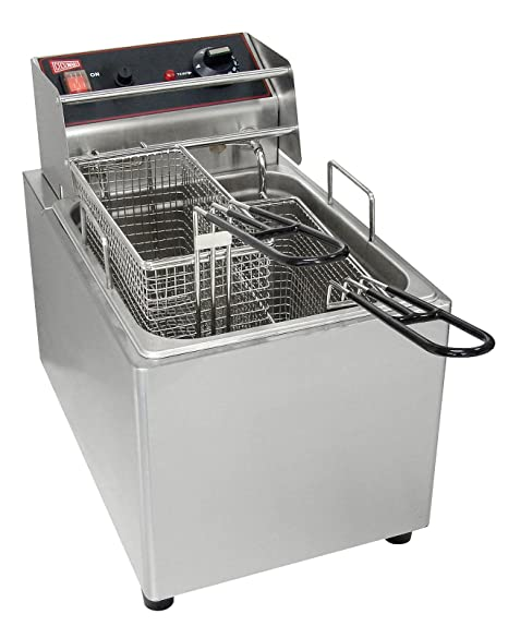 Amazon.com: grindmaster-cecilware EL25 Countertop 2-basket ...