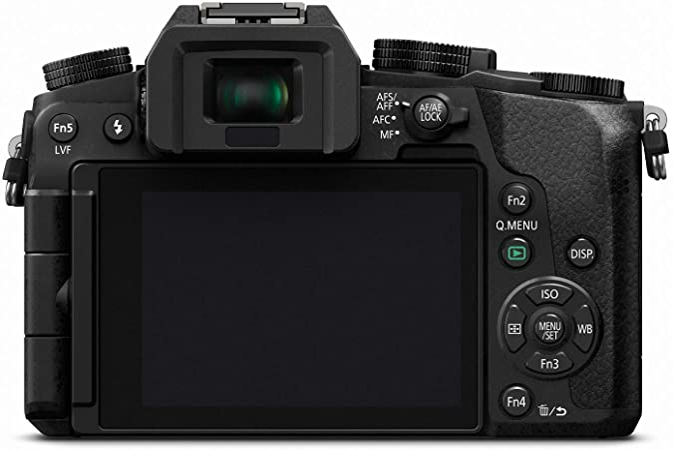 Panasonic DMC-G7HK product image 2