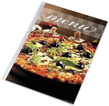 DWA Carta Menú de Mesa Restaurante Pub Hotel Catering Porta ...