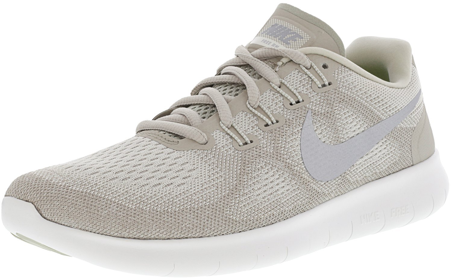 NIKE Women's Shoe Free RN 2017 Running Shoe Women's B01N0V2ZOU 7.5 B(M) US|Sail/Metallic Silver/Pale Grey/Summit White e8566e